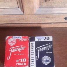 Barajas de cartas: BARAJAS DE CARTAS. Lote 61404734