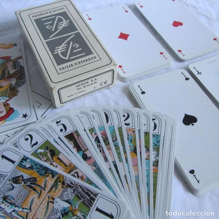 BARAJA JUEGO DE TAROT HERON 78 CARTAS (Juguetes y Juegos - Cartas y Naipes - Barajas Tarot)