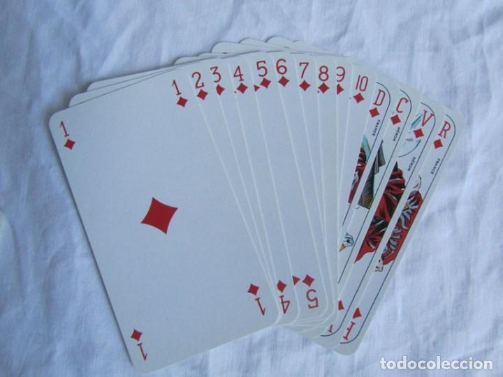 Barajas de cartas: Baraja juego de Tarot Heron 78 cartas - Foto 3 - 61431291