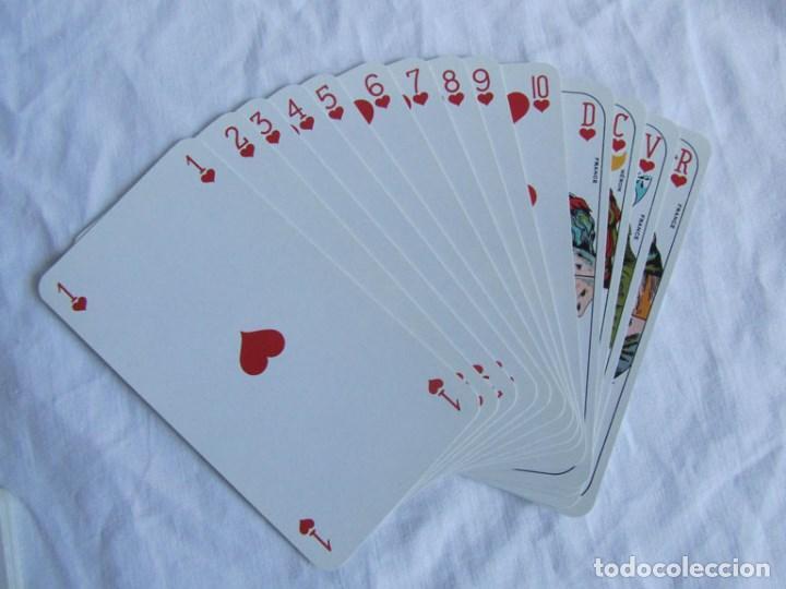 Barajas de cartas: Baraja juego de Tarot Heron 78 cartas - Foto 4 - 61431291