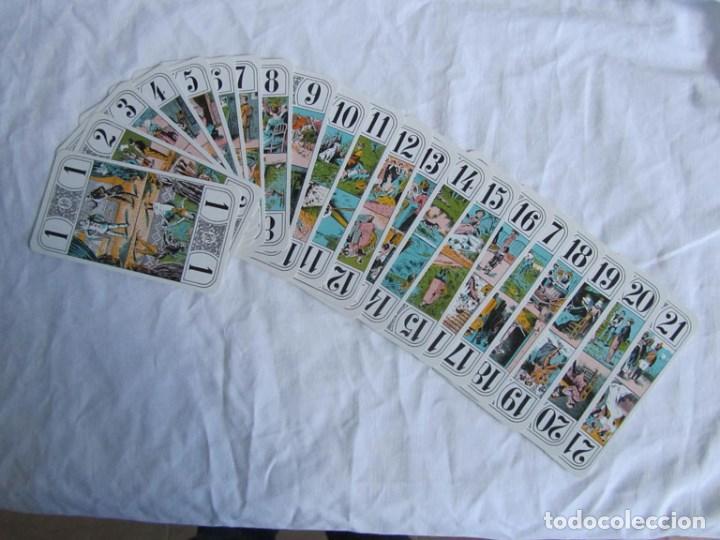 Barajas de cartas: Baraja juego de Tarot Heron 78 cartas - Foto 7 - 61431291