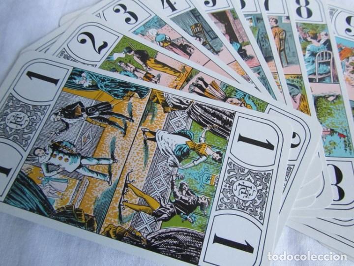 Barajas de cartas: Baraja juego de Tarot Heron 78 cartas - Foto 8 - 61431291