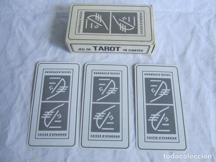 Barajas de cartas: Baraja juego de Tarot Heron 78 cartas - Foto 11 - 61431291