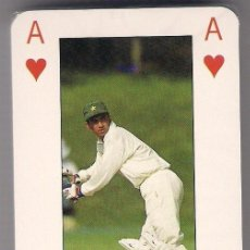 Barajas de cartas - -55024 BARAJA DE CARTAS DE DEPORTES, IMPECABLE, WORLD CUP AÑO 1999 - 61451643