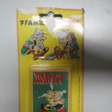 Jeux de cartes: BARAJA CARTAS FOURNIE ASTERIX. Lote 62473472