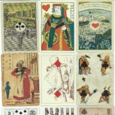 Barajas de cartas: BARAJA ESPECIAL POKER DE COLECCION-EDICION LIMITADA-FOURNIER-AÑO 2000. Lote 104816674