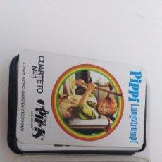 Barajas de cartas: ANTIGUA BARAJA DE PIPI . Lote 63837411