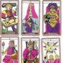 Barajas de cartas: TAROT ARCANOS MAYORES, 1999. Lote 74764375