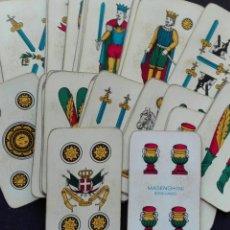 Baralhos de cartas: BARAJA ITALIANA. Lote 66809377