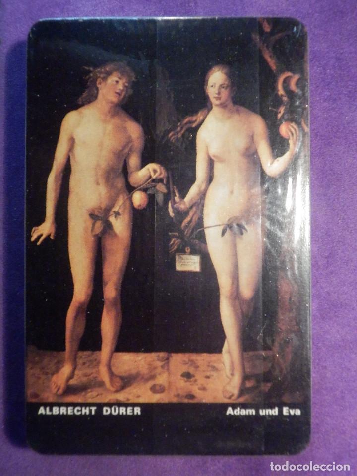 Baraja De Cartas Fournier El Desnudo En El Kaufen Spanische