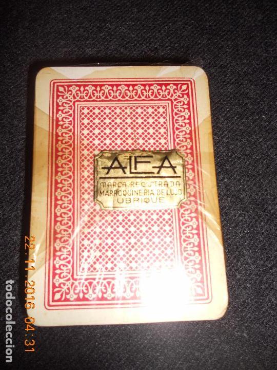 Barajas de cartas: 3 ANTIGUAS BARAJAS DE CARTAS DE LOS AÑOS 60 - Foto 2 - 67327729