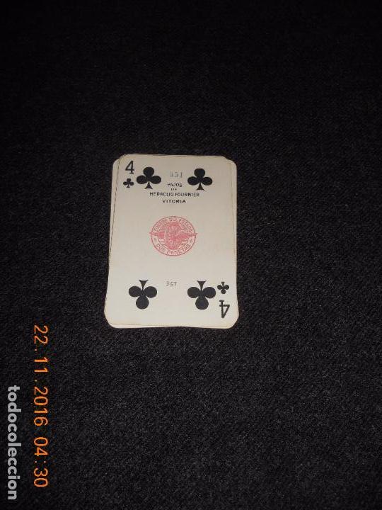 Barajas de cartas: 3 ANTIGUAS BARAJAS DE CARTAS DE LOS AÑOS 60 - Foto 5 - 67327729