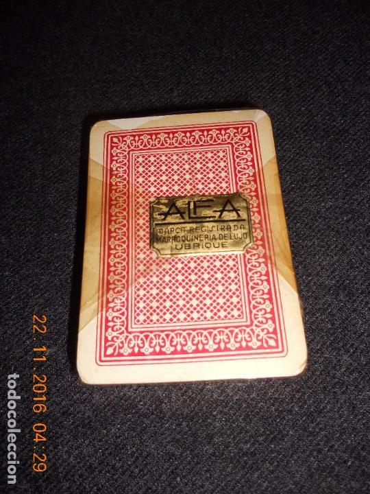 Barajas de cartas: 3 ANTIGUAS BARAJAS DE CARTAS DE LOS AÑOS 60 - Foto 9 - 67327729