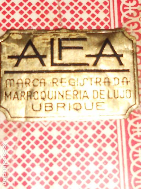 Barajas de cartas: 3 ANTIGUAS BARAJAS DE CARTAS DE LOS AÑOS 60 - Foto 15 - 67327729