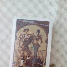 Barajas de cartas: BARAJA CARTAS PÓKER PUBLICIDAD IBERIA (AÑOS 60).. Lote 67491333