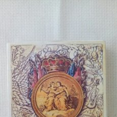 Barajas de cartas: BARAJA ESPAÑOLA NEOCLÁSICA HERACLIO FOURNIER1810 (REEDICIÓN). Lote 67497194