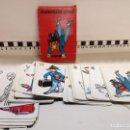 Barajas de cartas: BARAJA CARTAS SCHWARZER PETER PIERRE NOIR . Lote 67869417