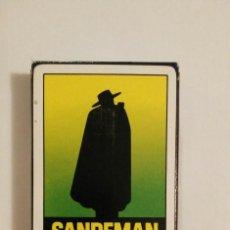 Barajas de cartas: BARAJA DE CARTAS FOURNIER PUBLICIDAD BRANDY SANDEMAN JEREZ 54 CARTAS POKER ESPAÑOL PRECINTADA. Lote 68270233