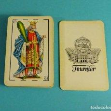 Barajas de cartas: BARAJA ESPAÑOLA LORILLEUX INTERNATIONAL. HERACLIO FOURNIER. 48 NAIPES. Lote 70157917