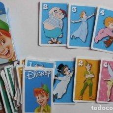 Barajas de cartas: BARAJA PETER PAN FOURNIER. Lote 70301161