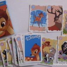 Barajas de cartas: BARAJA BAMBI FOURNIER. Lote 70301533