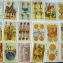 Barajas de cartas: BARAJA EXPOSICIÓN BARCELONA IBEROAMERICANA 1929 .ORIGINAL. Lote 70359165