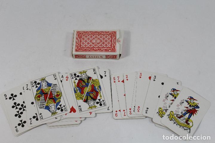 BARAJA DE CARTAS BELGA WHIST (Juguetes y Juegos - Cartas y Naipes - Baraja Española)
