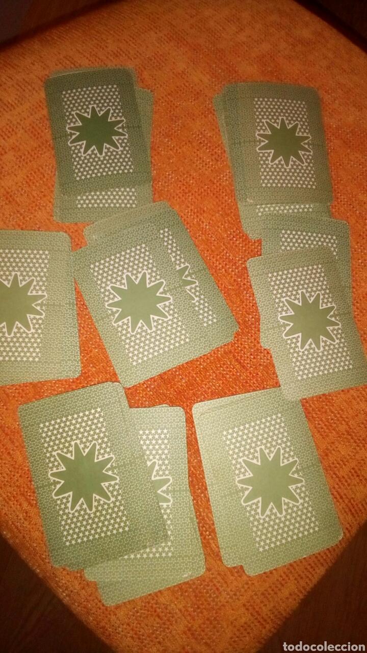 Barajas de cartas: Baraja erotica completa años 70 - son 48 cartas más 2 comodines. - Foto 5 - 71037055