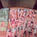 Barajas de cartas: BARAJA EROTICA COMPLETA AÑOS 70 /80. Lote 71037394