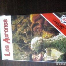 Barajas de cartas: BARAJA DE CARTAS DE HERACLIO FOURNIER DE LOS AURONES. DEL AÑO 1992. Lote 71051897