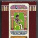 Barajas de cartas: TAROT EGIPCIO ADIVINATORIO, 78 CARTAS, PRECINTADO SIN ESTRENAR. NEGSA, NAIPES COMAS.. Lote 71272695