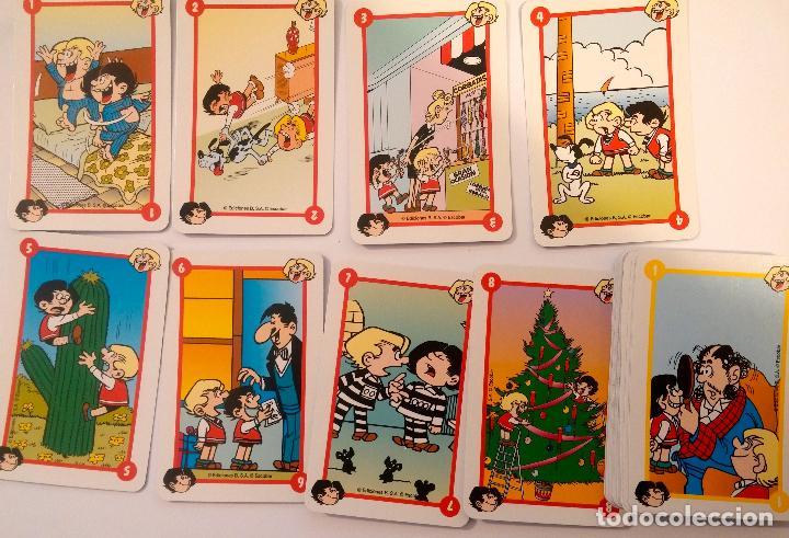 Barajas de cartas: Baraja infantil ZIPI Y ZAPE - Foto 4 - 158705282