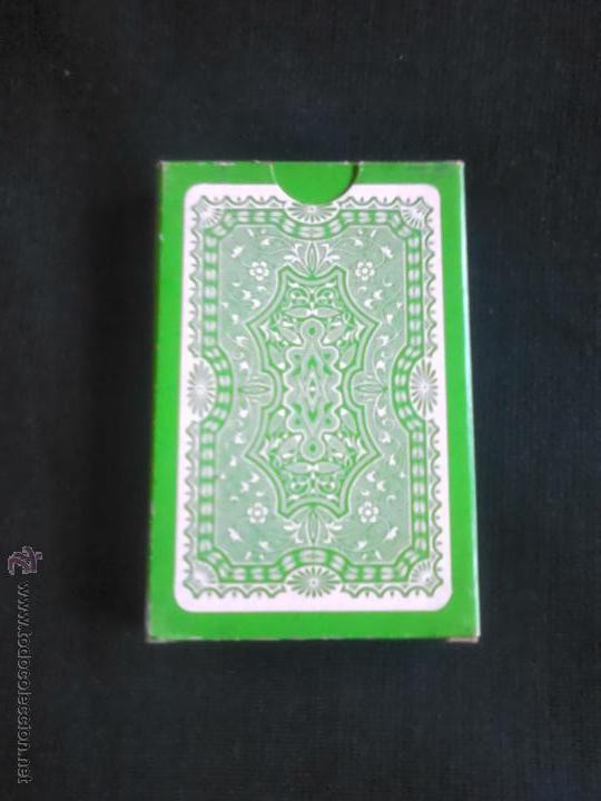 Barajas de cartas: BARAJA DE CARTAS SKAT. PUBLICIDAD PELIKAN. - Foto 3 - 72760395