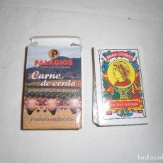 Barajas de cartas: BARAJA ESPAÑOLA NUEVA SIN USAR. Lote 72902819