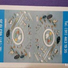 Barajas de cartas: BARAJA DE CARTAS. NAIPES HERACLIO FOURNIER. VITORIA.. Lote 74281823