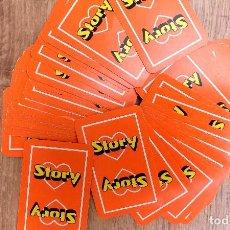 Barajas de cartas: BARAJA DE CARTAS - STORY (HOLANDA) 55 CARTAS BARAJA RARISIMA Y EN BUEN ESTADO. Lote 74403219