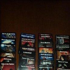 Barajas de cartas: 50 CARTAS DE EVENTO DEL JUEGO ZOMBIES!!! SEGUNDA EDICION.. Lote 74569739