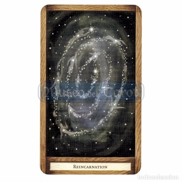 Barajas de cartas: Tarot Well Worn Path (Set) (40 Cartas + Bolsa) (EN) (Llewellyn) - Foto 5 - 75195215