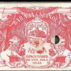 Barajas de cartas: CARTAS BARAJAS NAIPES DE MAGIA . Lote 75198291