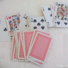 Barajas de cartas: BARAJA DE CARTAS , PLAYING CARDS. POKER . Lote 78164581