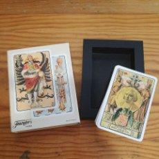 Barajas de cartas: BARAJA IBERO AMERICANA SIGLOS XV- XVI, HERACLIO FOURNIER.. Lote 78233761