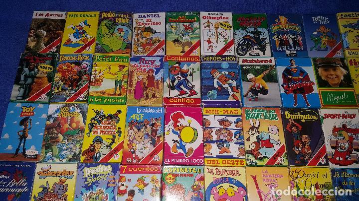 Barajas de cartas: Lote de 75 barajas infantiles diferentes - Fournier ¡Impecables! - Foto 2 - 78634417