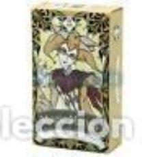 Barajas de cartas: MAGIC MANGA TAROT - (ENGLISH - DEUTSCH - FRANCES - ESPAÑOL) (AGM). Lote 79684061
