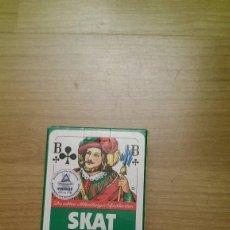 Barajas de cartas: BARAJA DE CARTAS «PÓKER». Lote 80481729