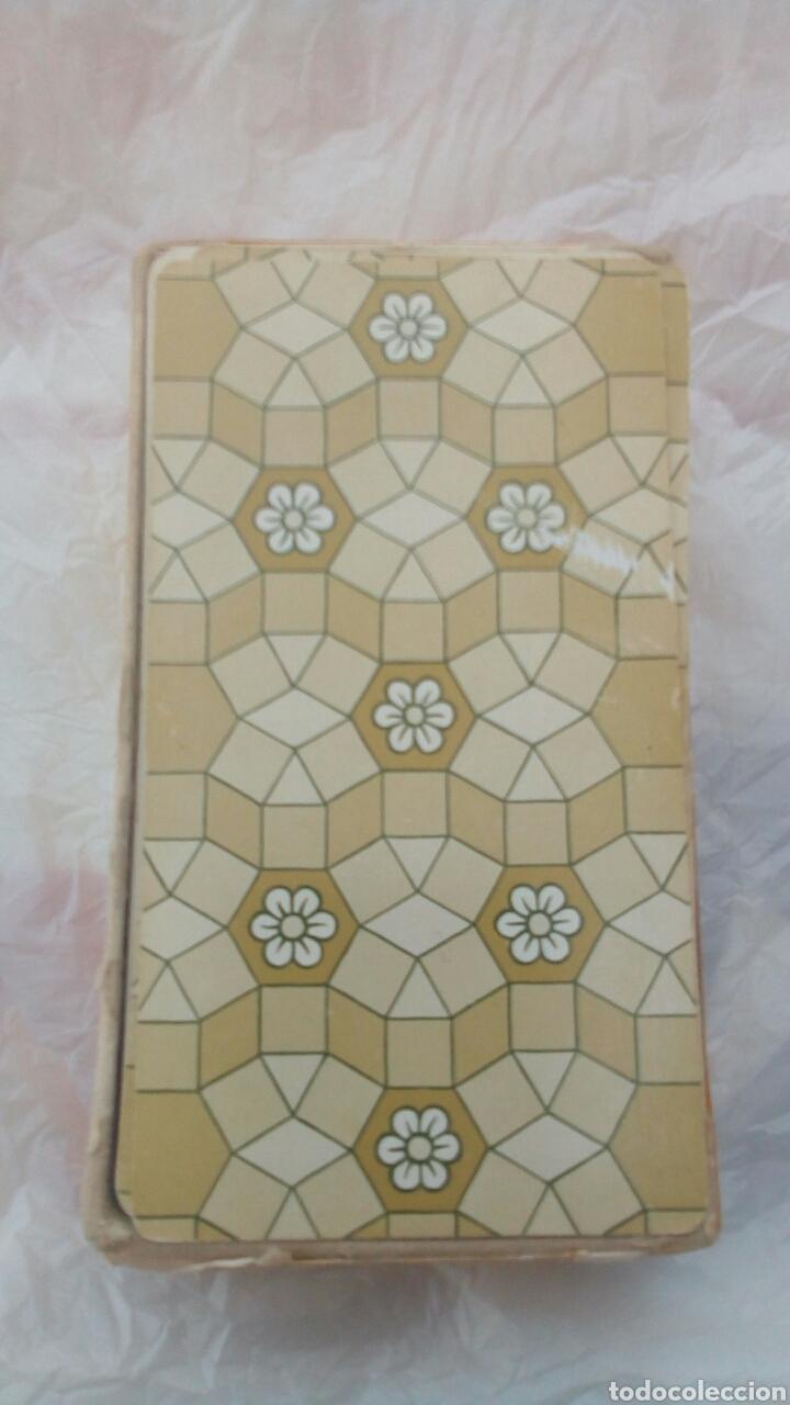 Barajas de cartas: Tarot de Marsella , el verdadero 78 cartas (antigua) - Foto 2 - 80599159