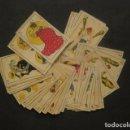 Barajas de cartas: BARAJA COMICA SATIRICA - COMPLETA 40 CARTAS - VER FOTOS-(V-10.306). Lote 82017336