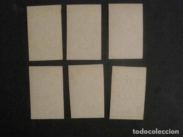 Barajas de cartas: BARAJA COMICA SATIRICA - COMPLETA 40 CARTAS - VER FOTOS-(CR-1024) - Foto 9 - 82017336