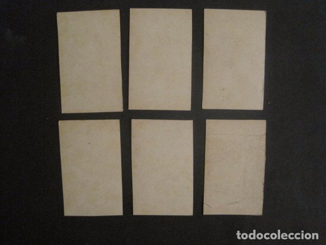 Barajas de cartas: BARAJA COMICA SATIRICA - COMPLETA 40 CARTAS - VER FOTOS-(V-10.306) - Foto 13 - 82017336