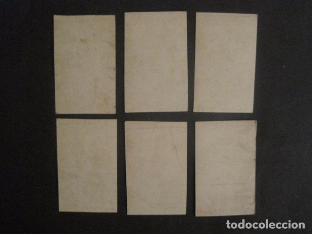 Barajas de cartas: BARAJA COMICA SATIRICA - COMPLETA 40 CARTAS - VER FOTOS-(V-10.306) - Foto 17 - 82017336