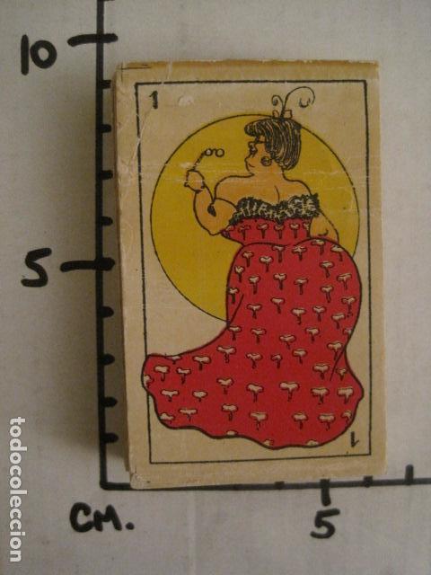 Barajas de cartas: BARAJA COMICA SATIRICA - COMPLETA 40 CARTAS - VER FOTOS-(V-10.306) - Foto 21 - 82017336